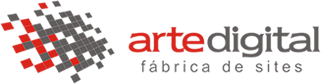 Arte Digital Fábrica de Sites